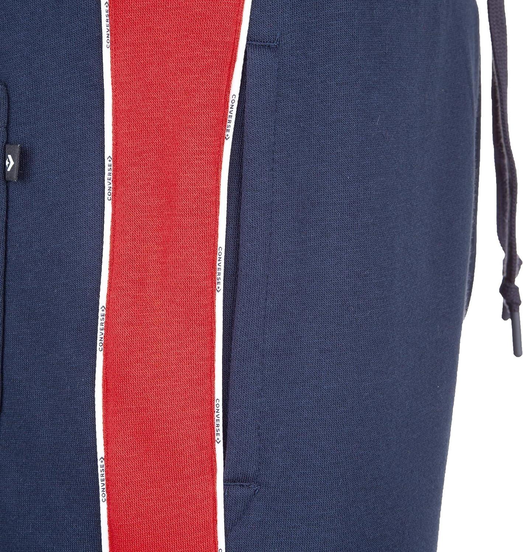 Converse All Star Track - Pantalones de Deporte para Hombre (Forro ...