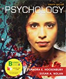 Loose-leaf Version for Psychology 8e & Achieve Read & Practice for Psychology (Six-Months Access)