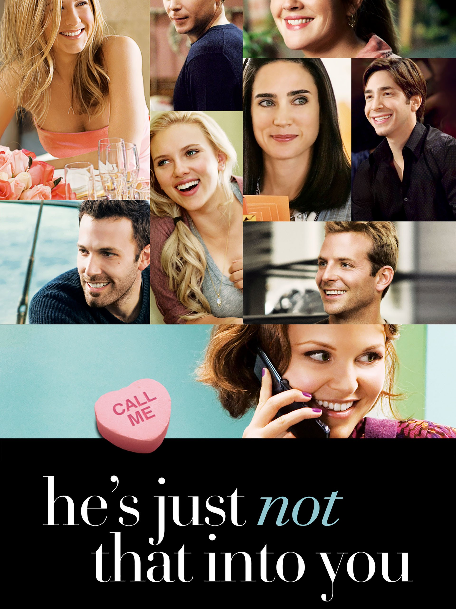 He Just Not That Into You Book Read Online Free