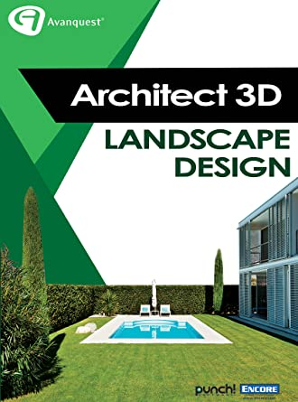 Architect 3D Garden And Exterior 2017 (V19) [Download]