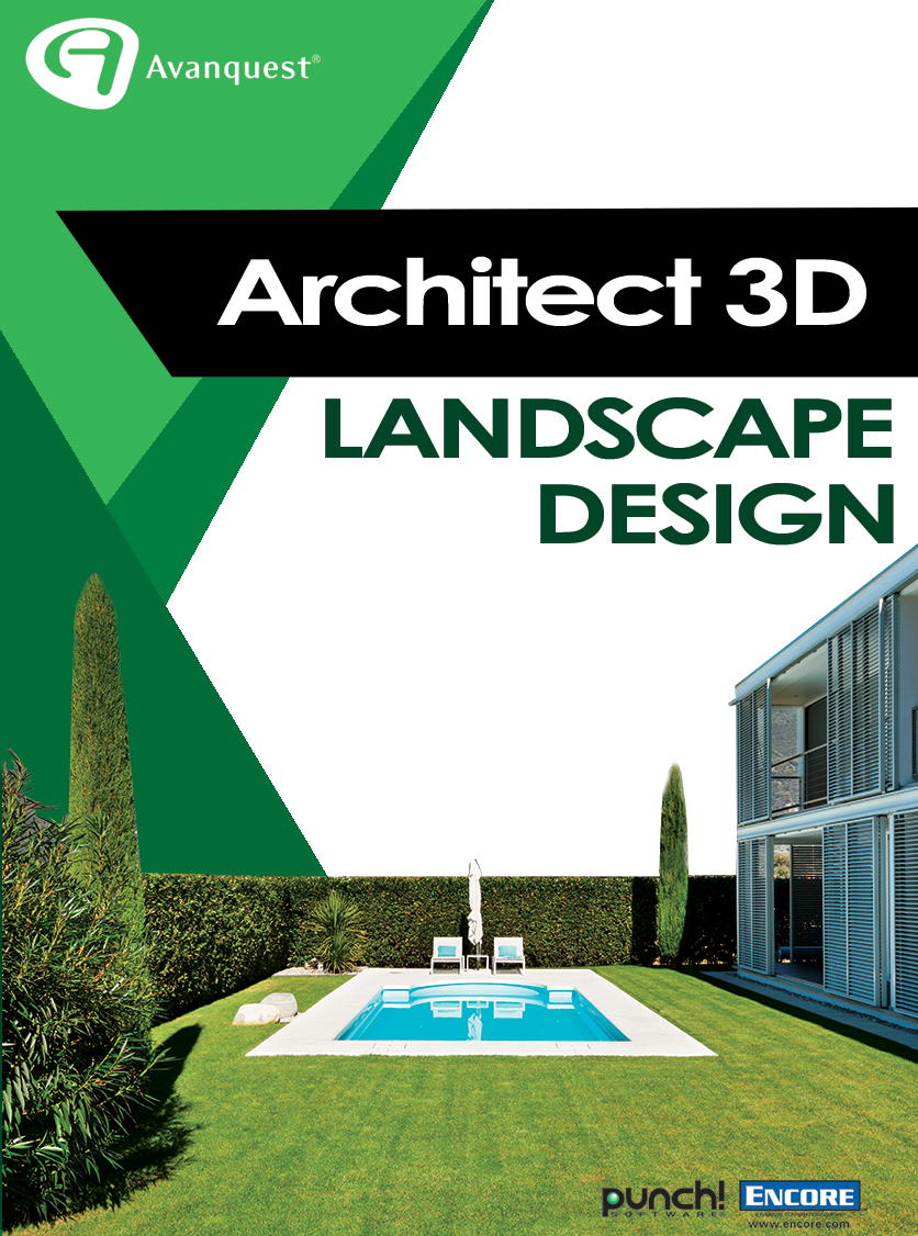 Architect 3D Garden and Exterior 2017 (V19) [Download]: Amazon.co.uk ...