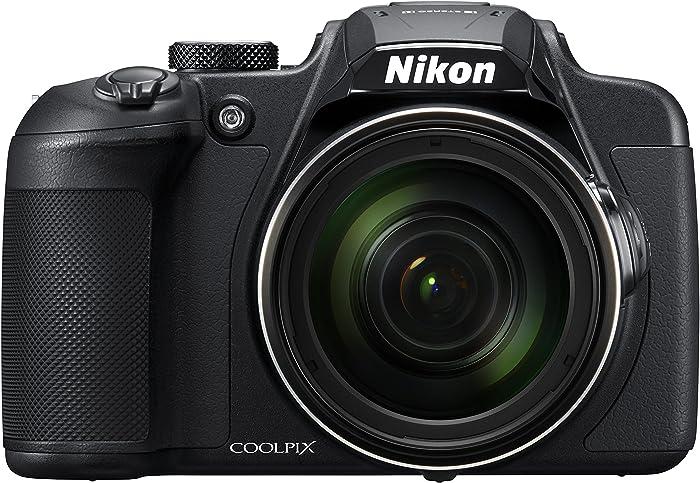 Los 12 Nikon Coolpix B700 Digital Camera