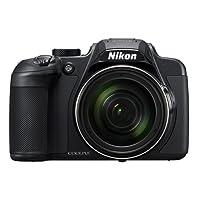 Nikon Coolpix B700 4K WIFI