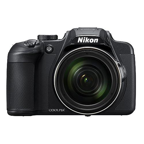 Nikon Coolpix B700 Appareils Photo Numériques 21.14 Mpix Zoom Optique 60 x Noir