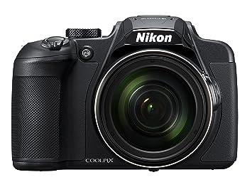 Review Nikon COOLPIX B700 Digital