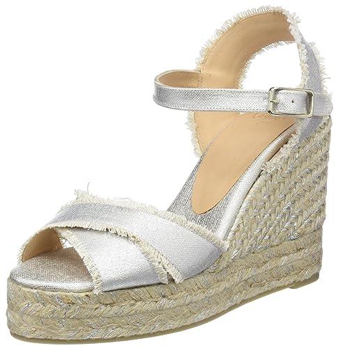 Womens Bromelia8edss18046 Platform Sandals Castaner kL00eW5