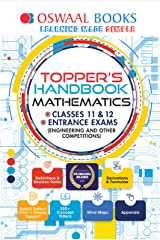 Oswaal Topper's Handbook Mathematics Classes 11 & 12 Entrance Exams (Engineering and Other Competitions) Kindle Edition