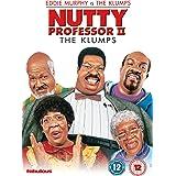 Nutty Professor II: The Klumps [DVD]