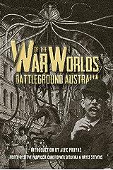 War of the Worlds: Battleground Australia Kindle Edition