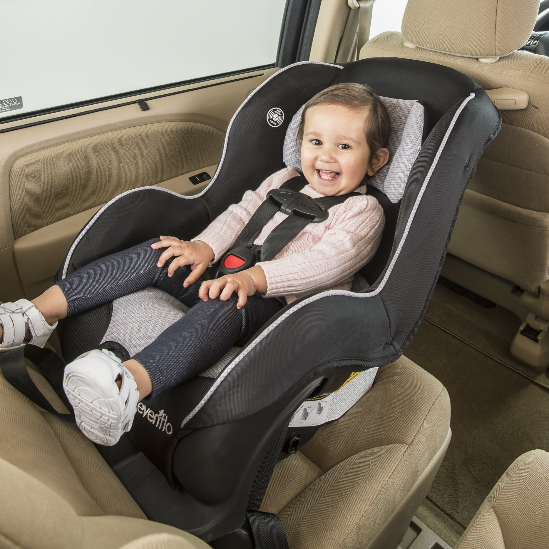 Best Convertible Car Seat Reviews and Buying Guide 2018 - Best ...
