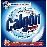 Calgon Powder 3-in-1 Water Softener, 600g