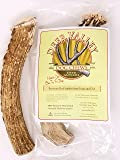 Large, Deer Antler for Dogs, All Natural Dog Chews