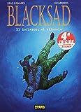 BLACKSAD 04: EL INFIERNO, EL SILENCIO. (CÓMIC EUROPEO)