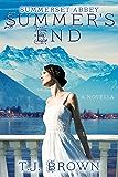Summer's End (Summerset Abbey Book 4)
