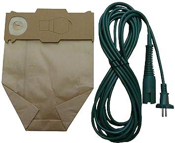 Amazon.com: Mister VAC A916 - Bolsas para aspiradoras ...