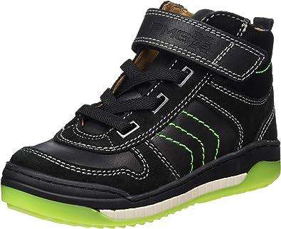 Primigi Psh 8122 Boys/' Hi-Top Sneakers