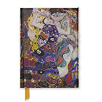 KLIMT THE VIRGIN (FOILED JOURN (Flame Tree Notebooks)