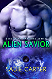 Alien Savior (Zerconian Warriors Book 5) (English Edition)