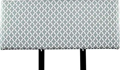 MJL Furniture Designs Alice Padded Bedroom Headboard Contemporary Styled Bedroom D cor