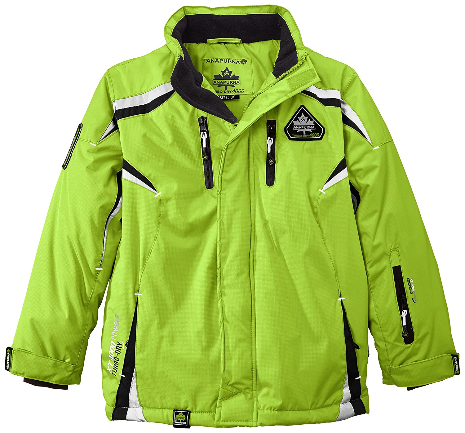 Geographical Norway Woops Giacca da Sci, Uomo