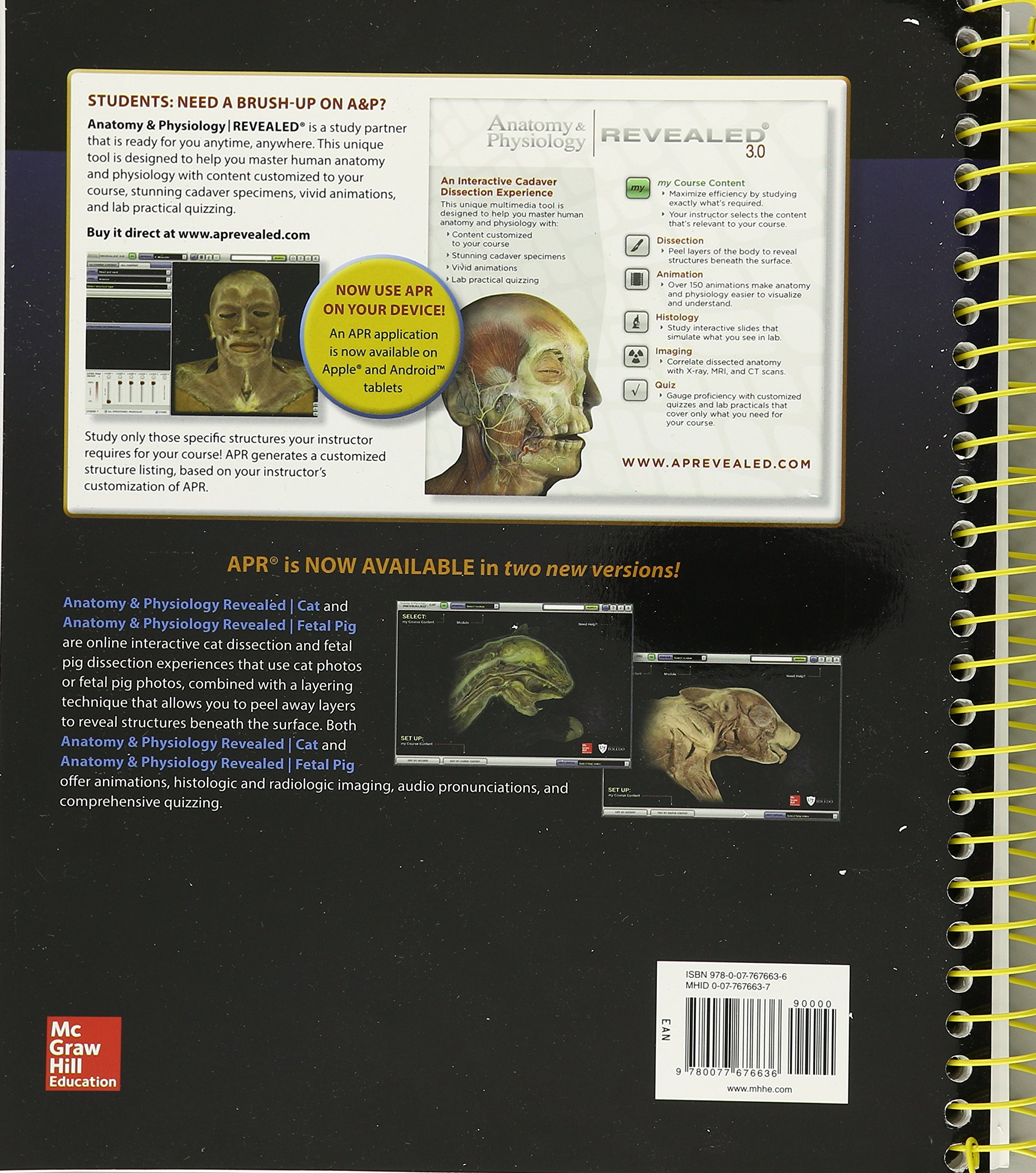 Buy Anatomy and Physiology + Laboratory Manual: A Unity of M and ...