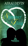 Summer Fling (Up In Flames Book 2)