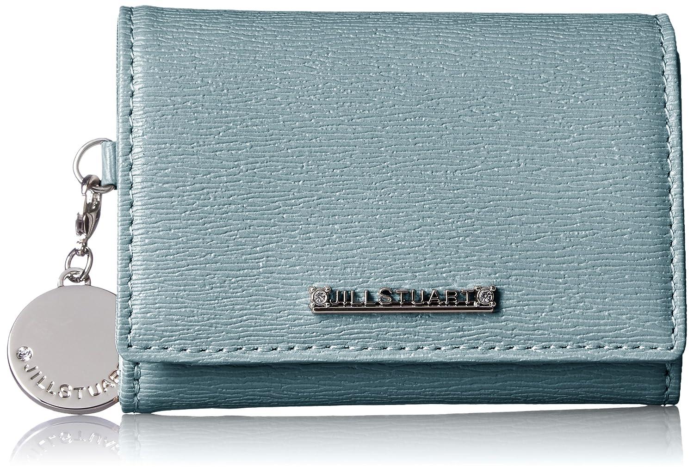 [ジルスチュアート] 折財布 【シーブリーズ】 二つ折り JSLW6CS1 B01COQDIRY サックス サックス