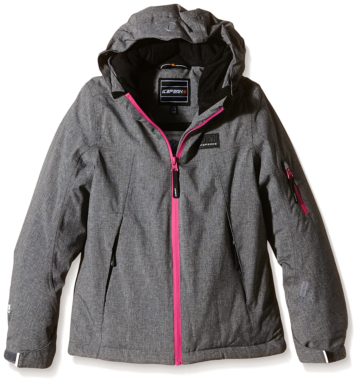 ICEPEAK Kinder Jacket Nefer JR