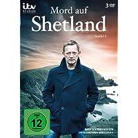 Mord auf Shetland - Staffel 2 [3 DVDs]