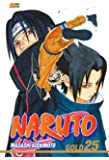 Naruto Gold - Volume 25
