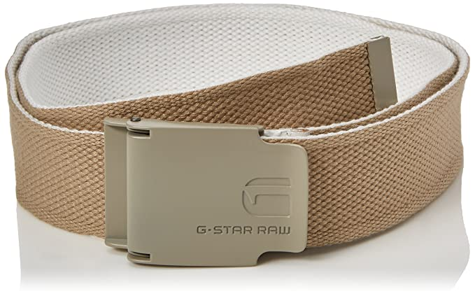 fa9f7d0c9de G-STAR RAW Zioks Webbing Belt