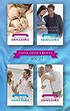 Fiona Lowe's Babies - 4 Book Box Set (Mediterranean Doctors 24)