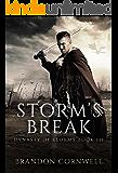 Storm's Break (Dynasty of Storms Book 3)
