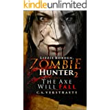 Lizzie Borden, Zombie Hunter 2: The Axe Will Fall