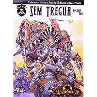 Sem Trégua - Volume 3