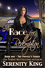 A Race for Redemption (The Powell's Book 1) Kindle Edition