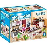 Playmobil - Cuisine Aménagée, 9269