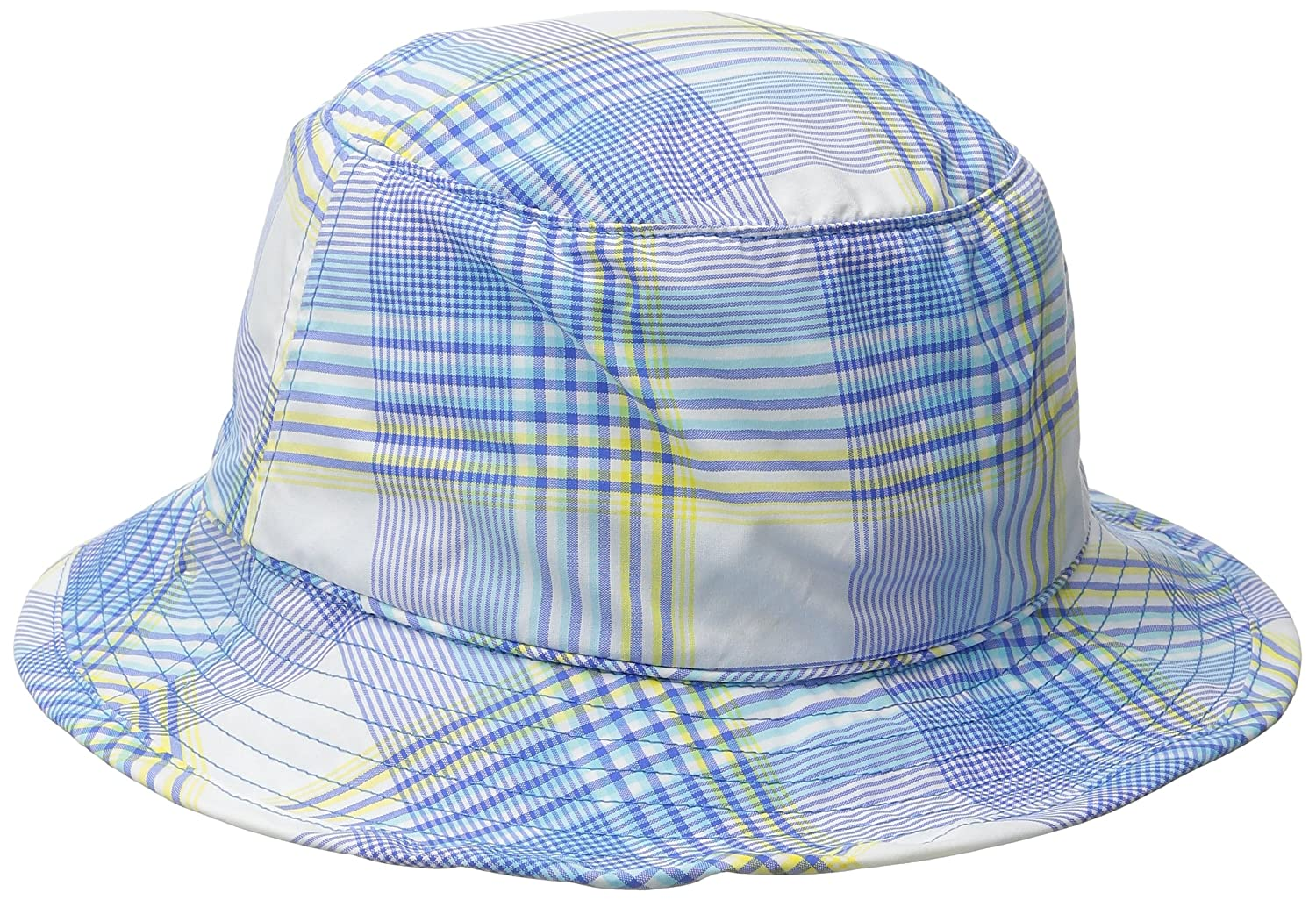 Columbia Women's Bahama Bucket Hat-Fossil/Solid, Small/Medium 1539381
