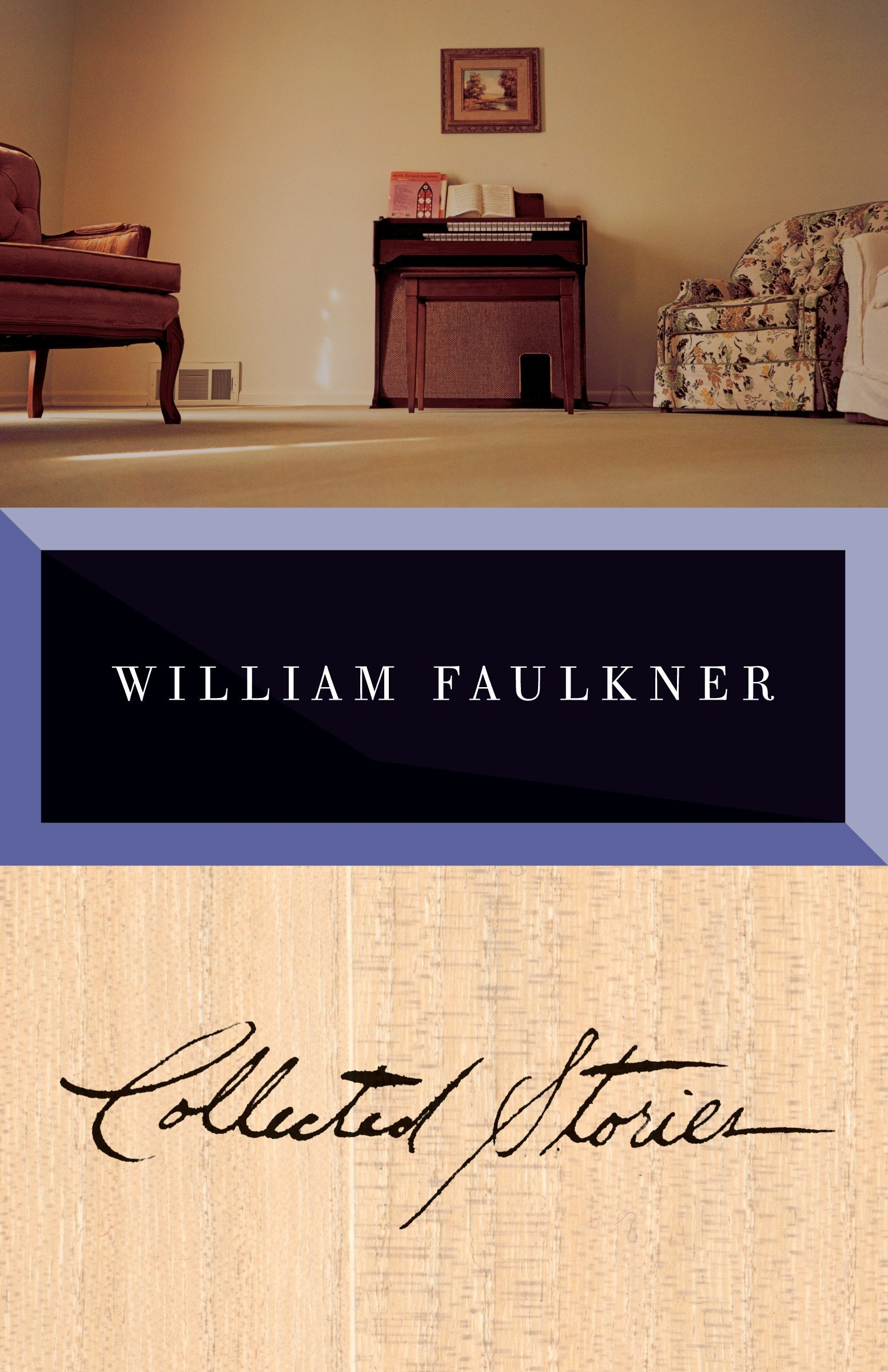 Read Online Collected Stories of William Faulkner pdf