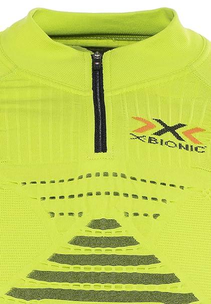 X-Bionic - effektor Trail Running Zip: Amazon.es: Ropa y accesorios
