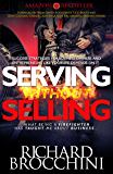 Serving Without Selling: What being a firefighter has taught me about business