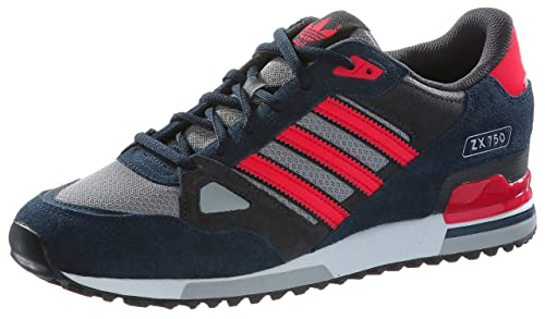 3fa0c642a2468 ... ireland adidas zx 750 unisex adults running shoes navy 9502d 1ee3b