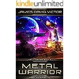Metal Warrior: Precious Metal (Mech Fighter Book 5)