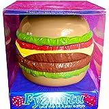 Fyzuntu Dice Game Burger