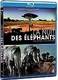 LA NUIT DES ELEPHANTS [Blu-ray]