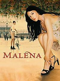 Malena English Subtitled 2000
