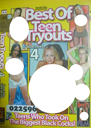 Topic, pleasant best of teen tryouts dvd apologise