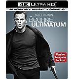 The Bourne Ultimatum [4K Ultra HD + Blu-ray + Digital HD] (Bilingual)
