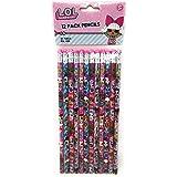 LOL 12 Pack Pencils