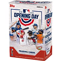 $24 » Topps 2020 Opening Day Baseball Retail Value Box